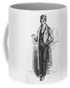 Pharmacist, 19th Century Coffee Mug