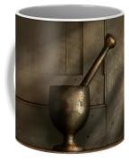 Pharmacist - Pestle - Simpler Times Coffee Mug