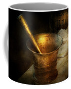 Pharmacist - The Pounder Coffee Mug