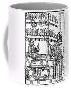 Pharmacy, 1500 Coffee Mug