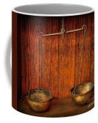 Pharmacy -apothecary Scale Coffee Mug