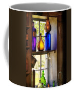 Pharmacy - Colorful Glassware  Coffee Mug