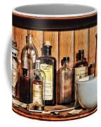 Pharmacy - Mixing Bowl Coffee Mug