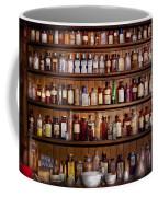 Pharmacy - Pharma-palooza  Coffee Mug by Mike Savad