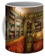 Pharmacy - Room - The Dispensary Coffee Mug