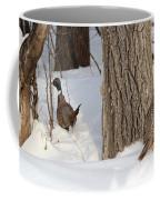 Pheasant Pair Coffee Mug