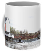 Phelps Mill Coffee Mug