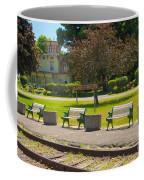 Phelps Ny Train Station Coffee Mug