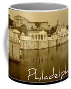 Philadelphia Coffee Mug