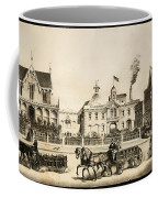 Philadelphia Brewery Coffee Mug