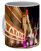 Philadelphia Crash Landing Coffee Mug