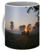Philadelphia Cricket Club Sunrise Coffee Mug by Bill Cannon