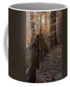 Philadelphia Of Yesteryear Coffee Mug