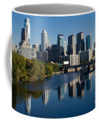 Philadelphia Pennsylvania Coffee Mug