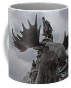 Philadelphia Statue Coffee Mug