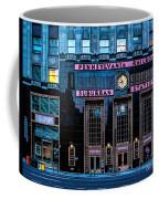 Philadelphia Suburban Station Coffee Mug