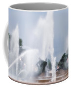 Philadelphia - Swann Memorial Fountain Coffee Mug