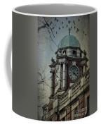 Philadelphia Tour Coffee Mug