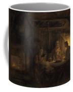Philemon And Baucis Coffee Mug