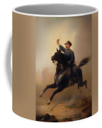 Philip Henry Sheridan Coffee Mug