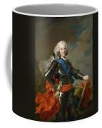 Philip V Of Spain Coffee Mug