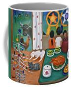 Philippine Christmas 2 Coffee Mug