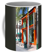 Philipsburg Coffee Mug