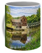 Philipsburg Mill Coffee Mug