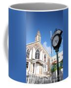 Philipsburg Sint Marteen Coffee Mug