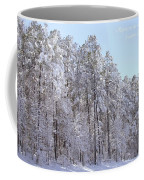 Phillippians 4 Coffee Mug