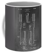 Phillips Screwdriver Patent Coffee Mug