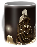 Philly Full Moon Coffee Mug