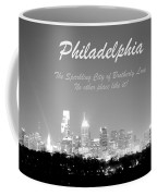 Philly Glow Coffee Mug