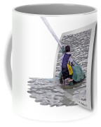 Philly Kid - Oof Coffee Mug
