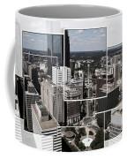 Philly Squared Coffee Mug