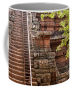 Phimeanakas Temple Steps Coffee Mug