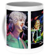 Phish Full Band Coffee Mug