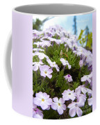 Phlox Coffee Mug
