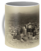 Phoenix Az Downtown 2014 Heirloom Coffee Mug