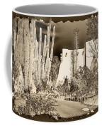 Phoenix Botanical Garden Path Coffee Mug