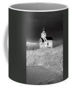 Photograph Of The Lighthouse Big Red In Holland Michigan Coffee Mug