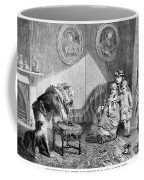 Photographer, 1864 Coffee Mug