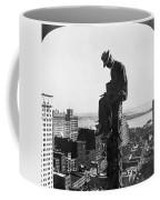 Photographer, 1907 Coffee Mug