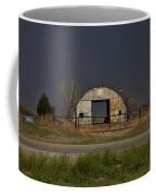Photographers Vantage Point Coffee Mug
