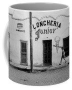 Photography Homage Russell Lee Us-mexico Border Naco Sonora Mexico 1980 Coffee Mug