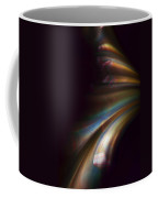Photons From The Edge Coffee Mug