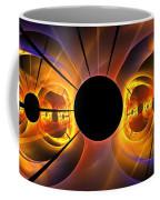 Photosphere Coffee Mug
