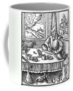 Physician, 1576 Coffee Mug