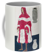 Physician, 15th Century Coffee Mug