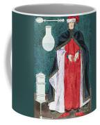 Physician, 16th Century Coffee Mug